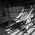 Voz z lesam (za prevoze iz oddaljenejših njiv), Orehovec 1956 (2).jpg