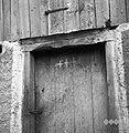 Vrata s križci, pri Rušar, Spodnji Dolič 1963.jpg
