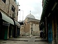 W68 - Jerusalim - Crkva Sv. Jovana Krstitelja.jpg