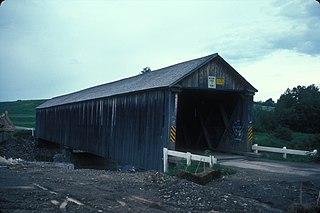 Watson Settlement Bridge