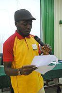 WIkipedia 25 at Fountain Univeristy Osogbo Nigeria.jpg