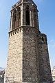WLM14ES - Barcelona Tejados 1369 23 de julio de 2011 - .jpg