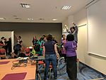 WMCON 2017 WikiWomen User's Group 13.jpg