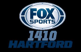 WPOP - Image: WPOP (Fox Sports Radio) logo