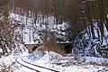 Wałbrzych - Najdłuższy tunel kolejowy w Polsce 1601 metrów - panoramio.jpg