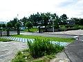 Wakasu kaihin park entrance.JPG