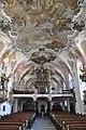 Wald Klosterkirche Blick zur Orgel.jpg