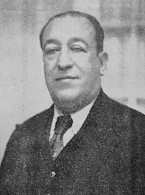 Valdomiro Castilho de Lima - Valdomiro Castilho de Lima, c. 1932