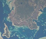 Wallis island - Mu'a, lagoon - NASA ISS021-E-7871 (cropped).jpg