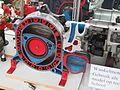 Wankelmotor opengewerkt in het Museum voor Nostalgie en Techniek.JPG