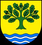 Wappen der Gemeinde Holtsee