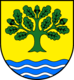 Coat of arms of Holtsee