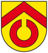 Coat of arms of Bokensdorf