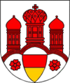 Coat of arms of Krīvica