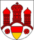 Coat of arms of Crivitz