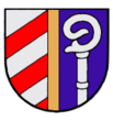 Coat of arms of Ellzee