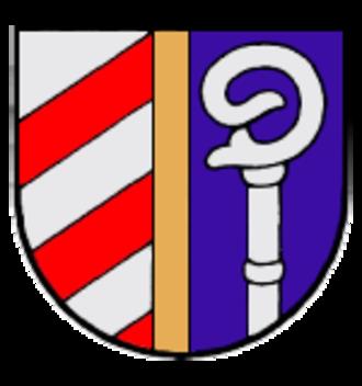 Ellzee - Image: Wappen Ellzee