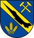 Coat of arms of Hahn