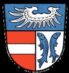 Das Wappen von Kenzingen