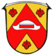 Coat of arms of Nieder-Eschbach