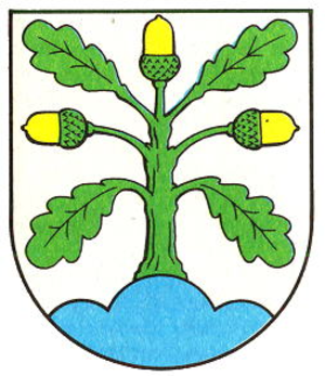 Pretzsch, Wittenberg - Image: Wappen Pretzsch