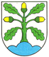 Coat of arms of Pretzsch