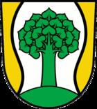 Das Wappen von Schönewalde