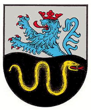 Unkenbach - Image: Wappen Unkenbac