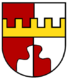 Coat of arms of Walkertshofen
