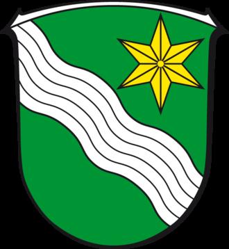 Wartenberg, Hesse - Image: Wappen Wartenberg (Hessen)