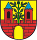 Coat of arms of Weida