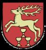 Ehemaliges Gemeindewappen von Wettelbrunn