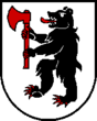 Coat of arms of Eggerding