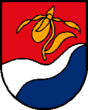 Coat of arms of Straß im Attergau
