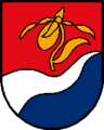 Wappen at strass im attergau.png
