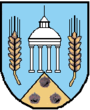 Coat of arms of Sagard