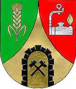 Steinebach/Sieg - Image: Wappen steinebach sieg