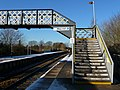 Warminster - Railway Station - geograph.org.uk - 1774192.jpg