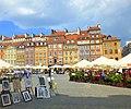 Warszawa, Rynek Starego Miasta DSCF1088.jpg