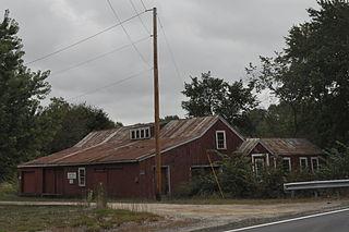 Dennis Johnson Lumber Company Mill