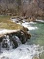 Waterfall Plitvice Croatia.jpg