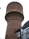 Watertoren (Lauwerhof)