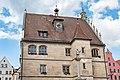 Weißenburg in Bayern, Altes Rathaus, Marktplatz 1 20170819 004.jpg