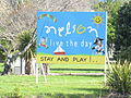 Welcome to Nelson sign.JPG