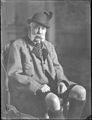 Wenzl Weis - Kaiser Franz Joseph I, 1910.jpg