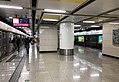 West platform start of Metro Beijing West Railway Station (20180309103625).jpg