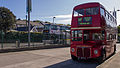 Western Greyhound RM1062 at Newquay bus station (8871717169).jpg