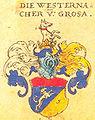 Westernach von Grosa-Siebmacher128.jpg