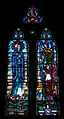 Wexford Church of the Assumption South Aisle Window Assumption of Mary 2010 09 29.jpg