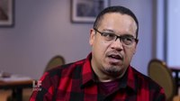 File:What's Missing from the Debates - Rep Keith Ellison & Phyllis Bennis.webm